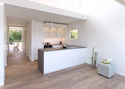 Innenausbau Küche Esszimmer